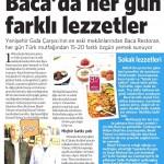 14 KASIM 2014 - BACA - VATAN İZMİR