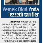 TEPEKULE STAR EGE 14 12 2014